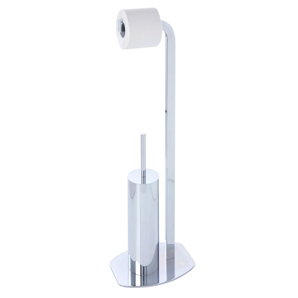 WC-Garnitur Hot aus Metall