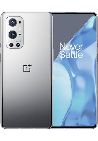 """OnePlus Smartphone »9 Pro«, (17 cm/6,7 """" 128 GB Speicherplatz, 48 MP Kamera) kaufen"""