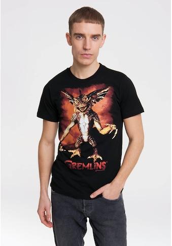 LOGOSHIRT T-Shirt, mit weltberühmtem Gremlin-Frontprint kaufen