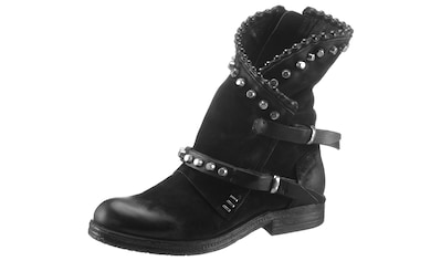A.S.98 Bikerboots »RECYCLED« kaufen