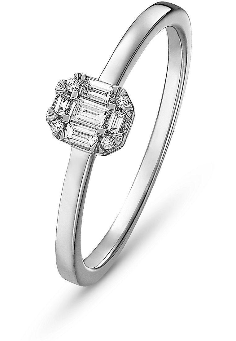 CHRIST Diamantring 32005255 | Schmuck > Ringe | Christ