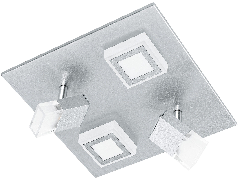 EGLO LED Deckenleuchte MASIANO