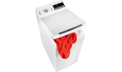 BAUKNECHT Waschmaschine Toplader WAT 6312 kaufen
