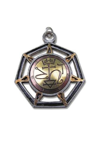 Adelia´s Amulett »Mittelalterliches Magisches Amulett von Briar«, Cassiel Engel des... kaufen