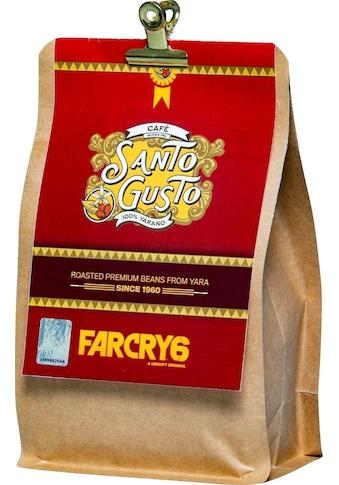 UBISOFT Spiel »XS Far Cry 6 Bundle Santo Gusto 1kg Kaffee«, Xbox Series X kaufen