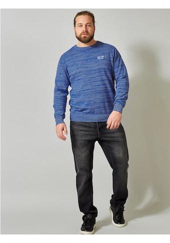 Men Plus by HAPPYsize Pullover kaufen