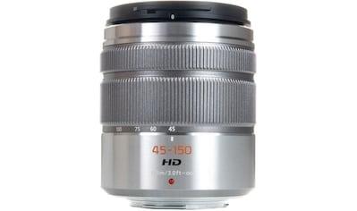 Panasonic »H - FS45150E - S 45 - 150« Teleobjektiv kaufen