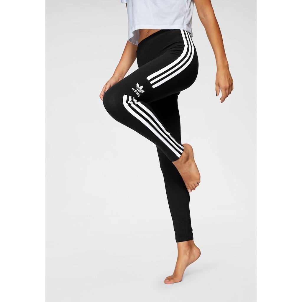 adidas Originals Leggings »TREFOIL TIGHT«