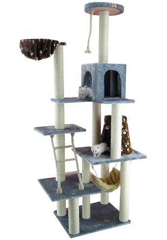 Armakat Kratzbaum »Tatze«, hoch, BxTxH: 107x66x199cm kaufen