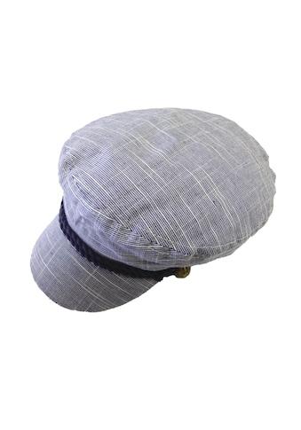 Chaplino Army Cap, im Elbseglerstil kaufen
