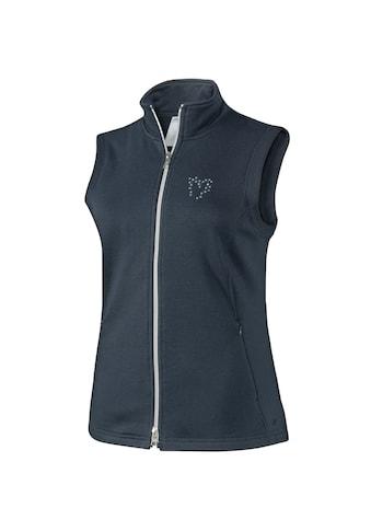 Joy Sportswear Sweatweste »KARLOTTA« kaufen