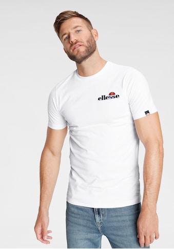 Ellesse T-Shirt »Voodoo Tee« kaufen