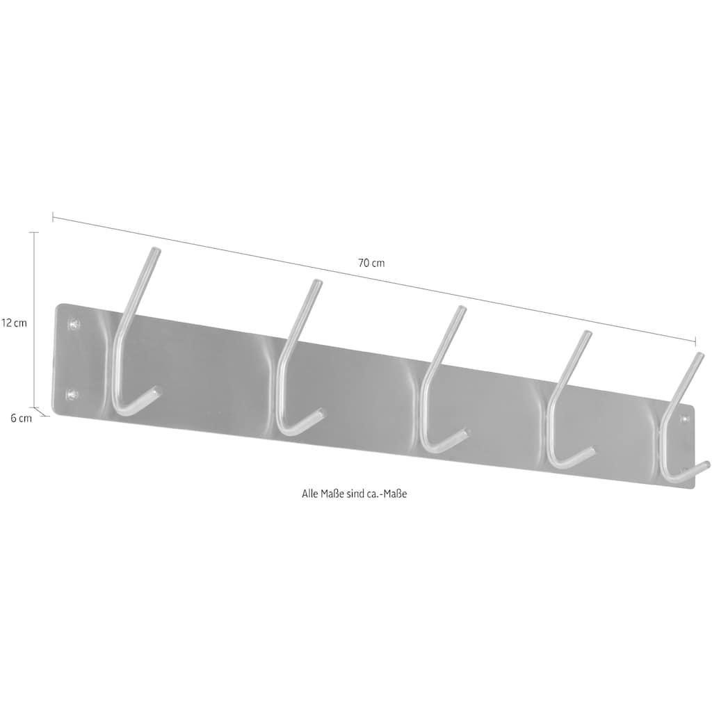 Spinder Design Garderobenhaken »FUSION 5«