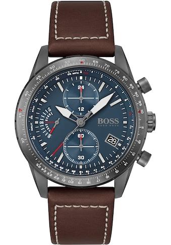 Boss Chronograph »PILOT EDITION CHRONO, 1513852« kaufen