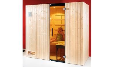 weka Infrarotkabine »Alaro«, inkl. Saunaofen kaufen