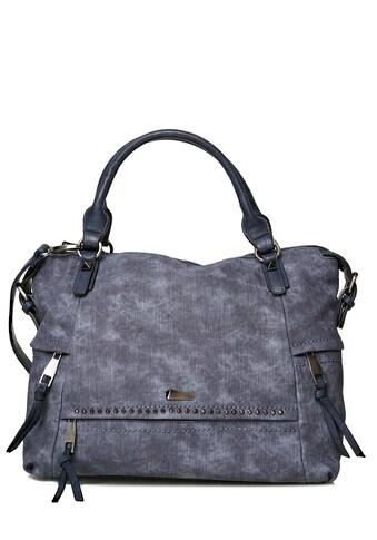 Emma & Kelly Henkeltasche, mit praktischen Zusatztaschen kaufen