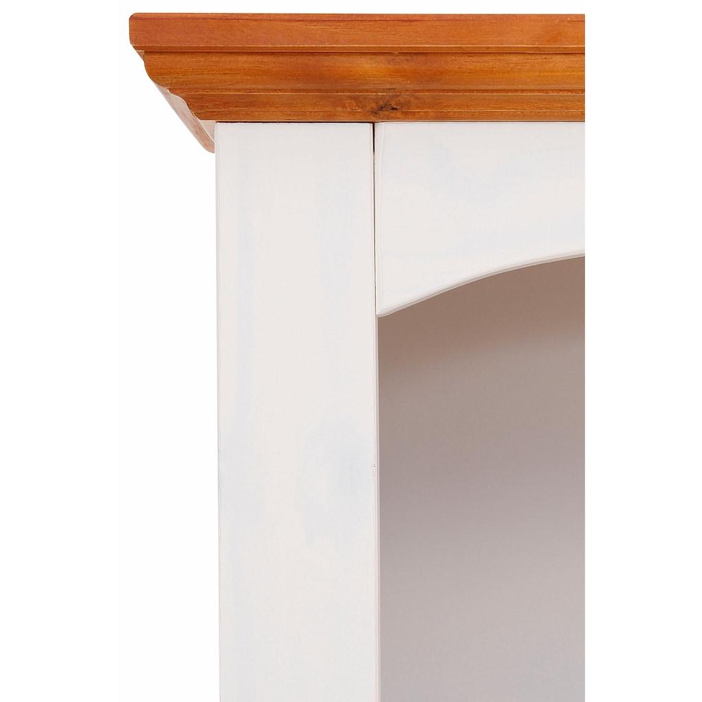 Home affaire Buffet »Melissa«, aus massiver Kiefer, Breite 132 cm