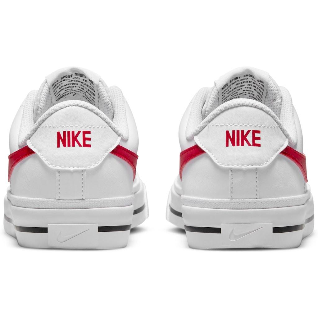 Nike Sportswear Sneaker »COURT LEGACY«