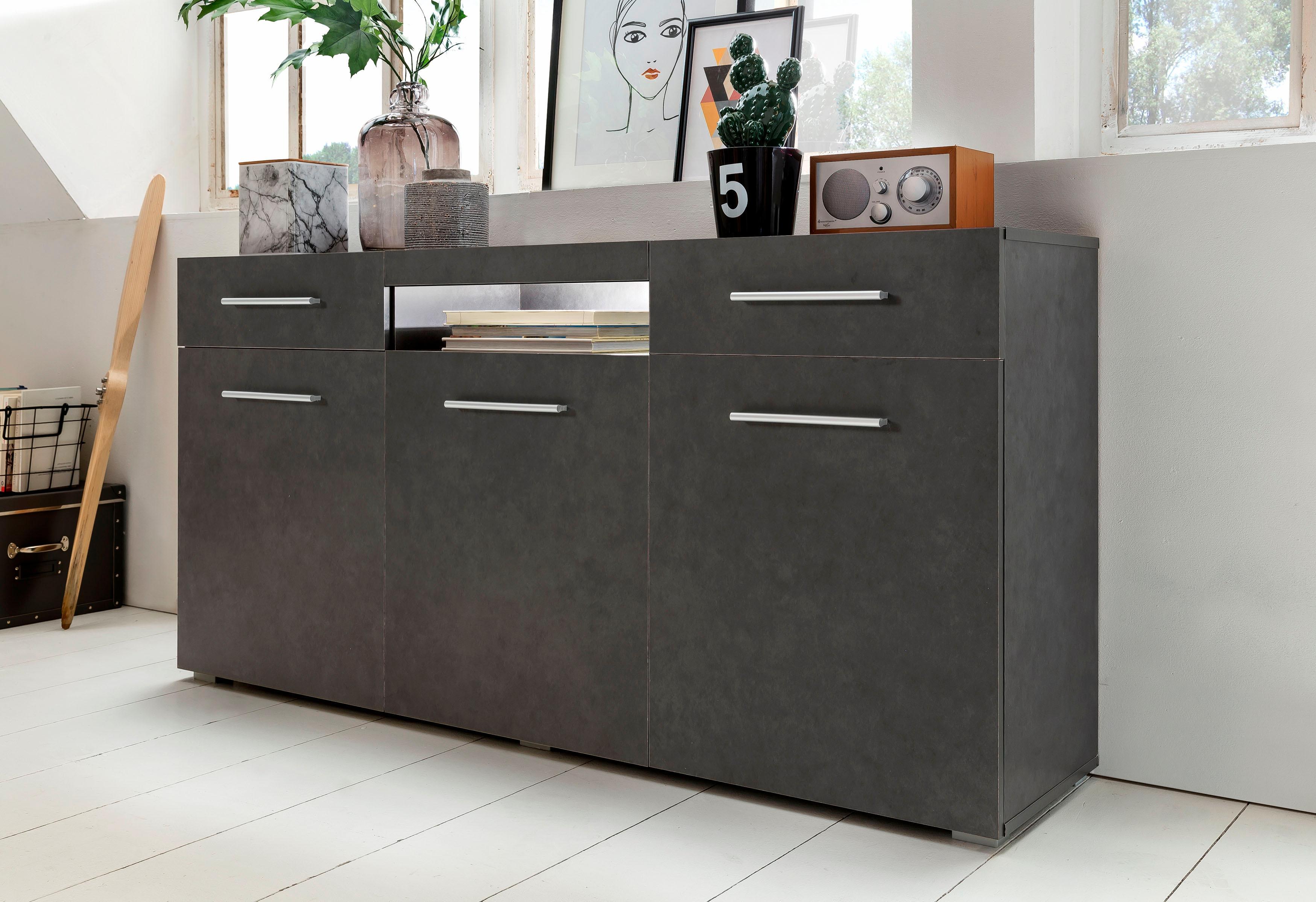Sideboard Breite 150 cm