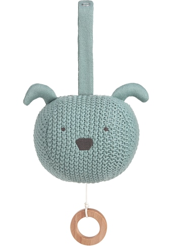 """Lässig Spieluhr """"Knitted Musical Little Chums Dog"""" kaufen"""