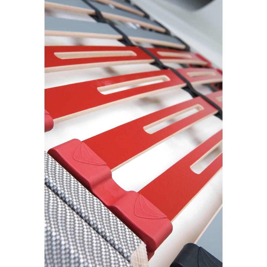 Schlaraffia Lattenrost »Classic 28 KF«, (1 St.), sehr flache Bauweise - geeignet für besonders flache Designbetten