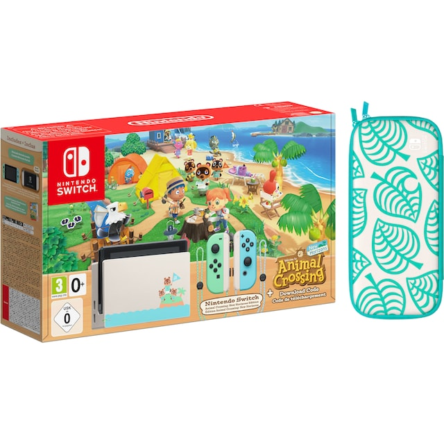 Nintendo Switch 32 GB (Limited Edition)