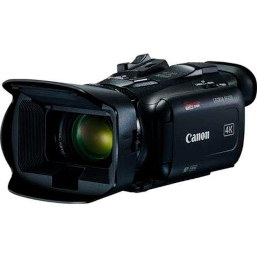 Canon Camcorder »LEGRIA HF-G50«, 4K Ultra HD, 20x opt. Zoom