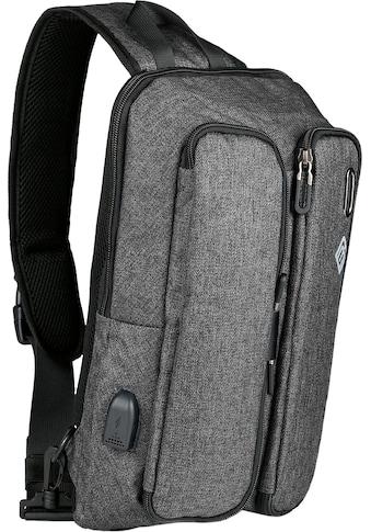 BoostBoxx Umhängetasche »Boostbag Sling Crossbag« kaufen