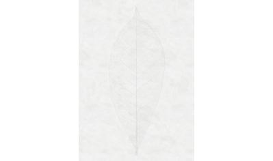 KOMAR Packung: Fototapete »Decent Leaf«, aus Vlies kaufen