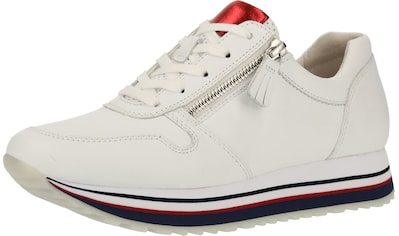 Gabor Sneaker »Glattleder« kaufen