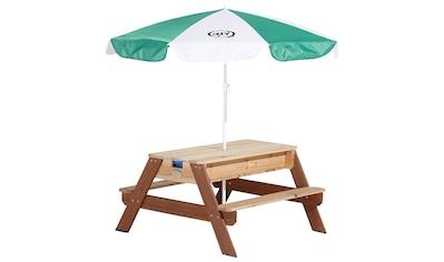 AXI Wasserspieltisch »Nick«, BxLxH: 80x90x56 cm kaufen