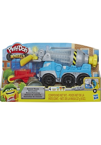 "Hasbro Knete ""Play - Doh Wheels, Zementlaster"" kaufen"