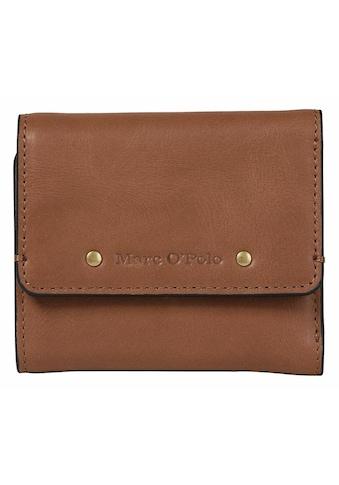 Marc O'Polo Geldbörse »Jean« kaufen