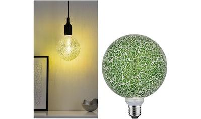 Paulmann »Miracle Mosaic Grün E27 2700K dimmbar« LED - Leuchtmittel, E27, Warmweiß kaufen