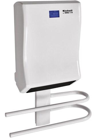 Einhell Infrarotstrahler »BH 2000/1 H«, 2000 W kaufen