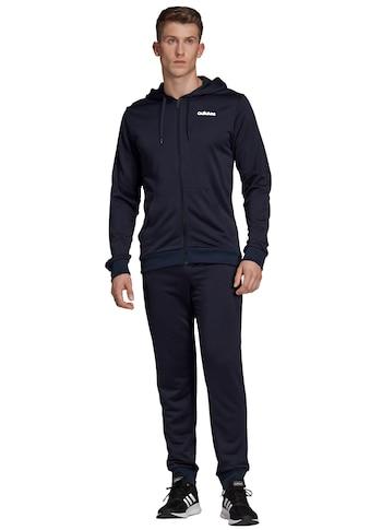 adidas Performance Trainingsanzug »LINEAR FRENCH TERRY«, (Set, 2 tlg.) kaufen