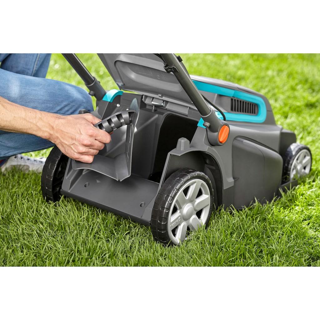 GARDENA Elektrorasenmäher »PowerMax 1800/42, 05042-20«