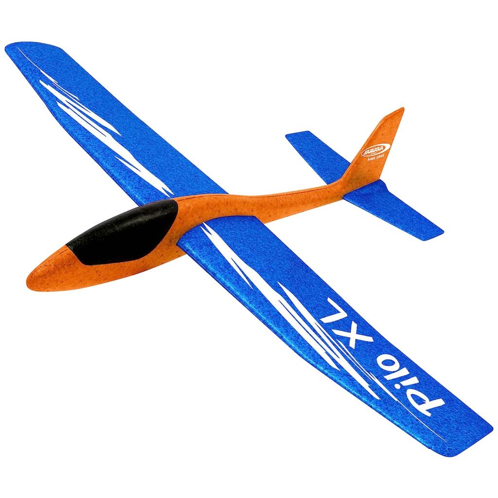 Jamara Spielzeug-Flugzeug »Pilo XL Schaumwurfgleiter EPP«