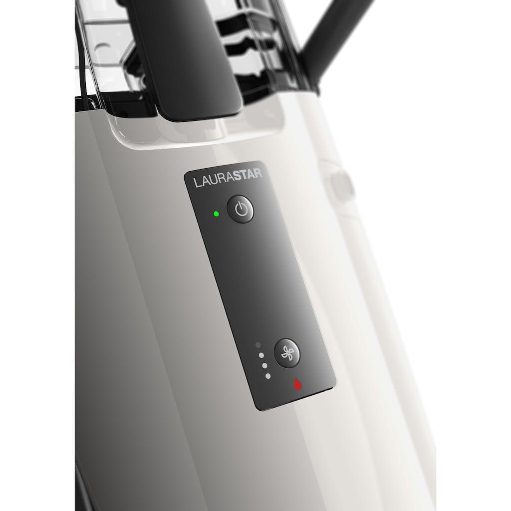 LAURASTAR Bügelsystem »Smart I«, mit Bluetooth-Link und Tutorial-App für das Smartphone