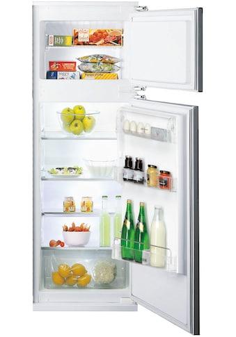 BAUKNECHT Einbaukühlschrank »KDI 14S1«, FlexiShelf - Glasablage kaufen