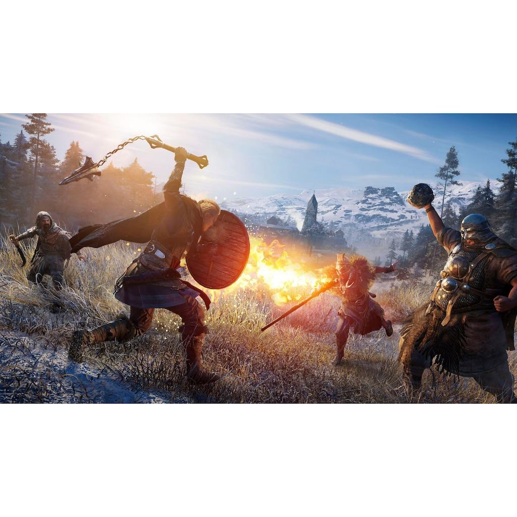 UBISOFT Spiel »Assassin's Creed Valhalla«, PlayStation 5