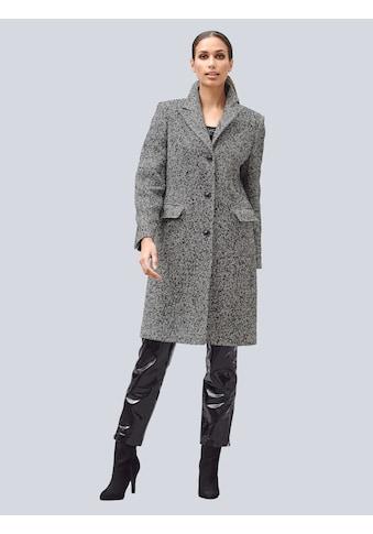 Alba Moda Wollmantel kaufen