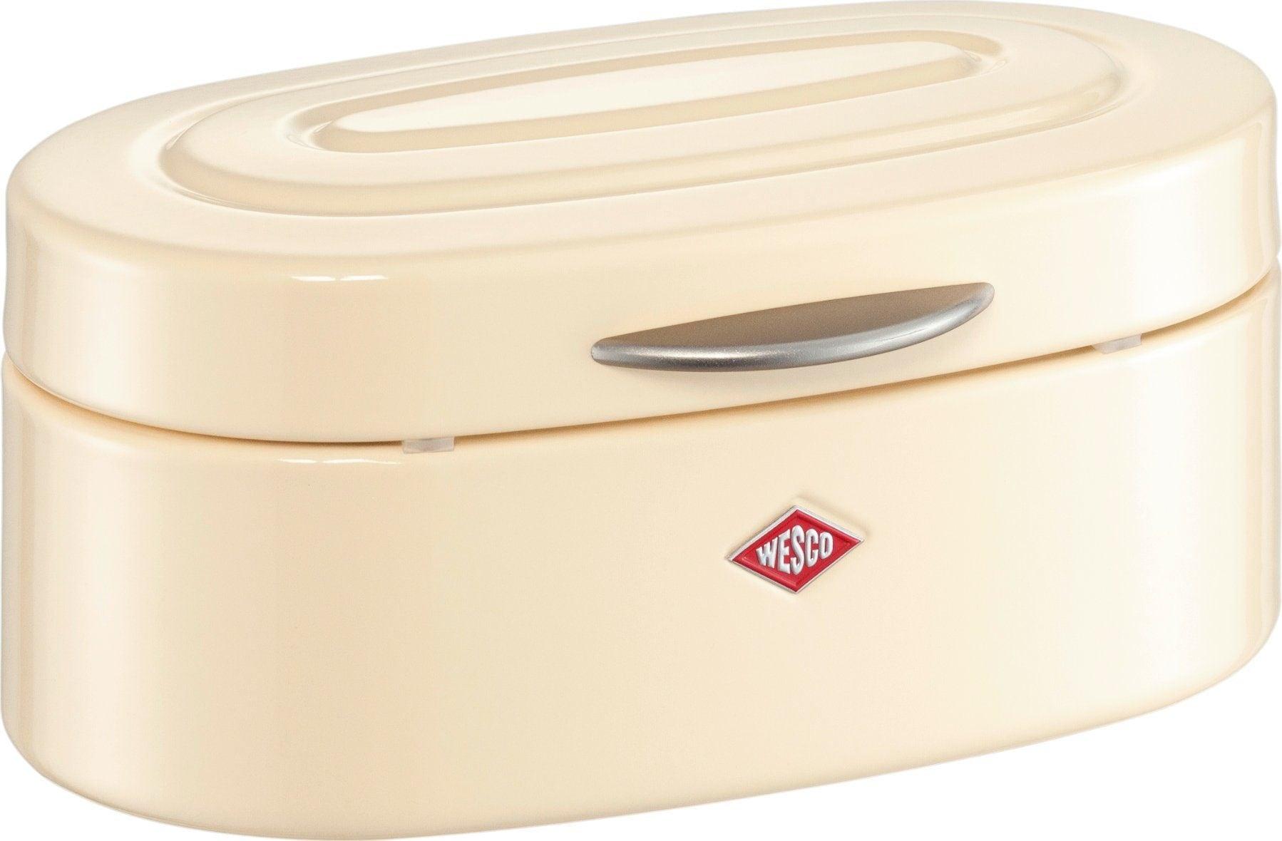 Wesco Aufbewahrungsbehälter MINI ELLY braun Aufbewahrung Küchenhelfer Haushaltswaren