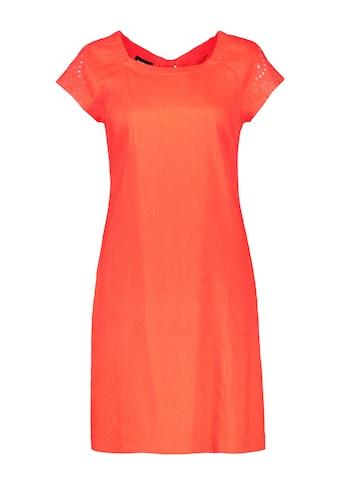 Taifun Kleid Langarm kurz »Kleid aus Leinen - Mix« kaufen