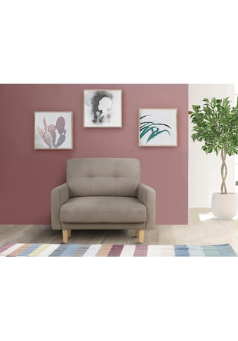 Home affaire Sessel »Triplo« kaufen