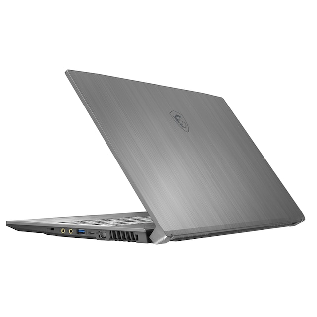 MSI Creator 17M A10SE-214 Notebook (43,9 cm / 17,3 Zoll, Intel,Core i7, 0 GB HDD, 1000 GB SSD)