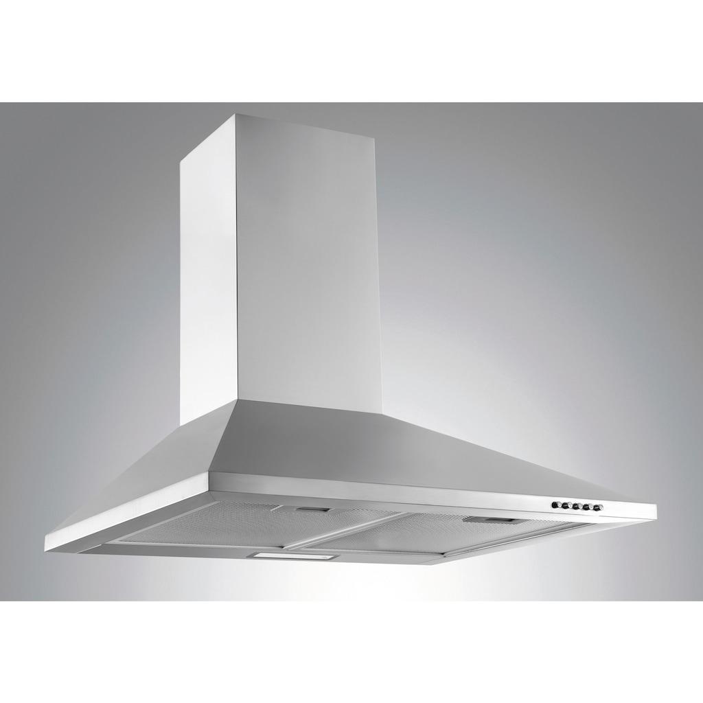 wiho Küchen Küchenzeile »Erla«, mit E-Geräten, Breite 270 cm