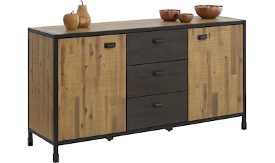 Home affaire Sideboard »Soho«, Breite 150 cm kaufen
