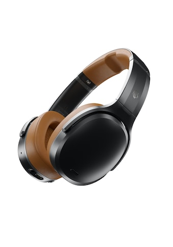 Skullcandy Headset »CRUSHER Wireless OVER - EAR W/ANC BlackTan« kaufen