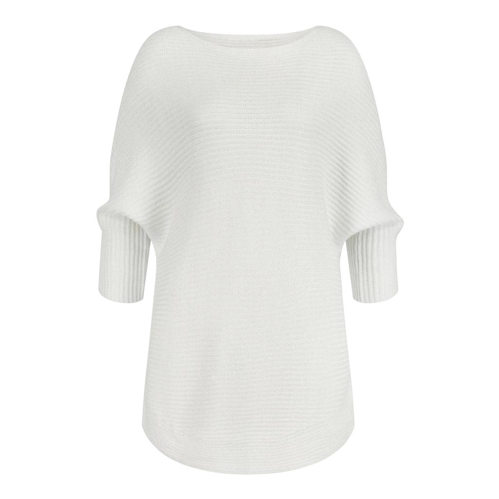 Inspirationen Strickpullover »Pullover«